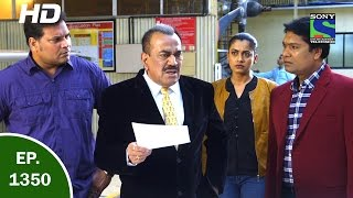 CID - सी आई डी - Mysterious Island - Episode 1349 - 4th June 2016