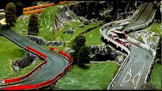 getlinkyoutube.com-The Ultimate Digital Scalextric Experience for Corporate and Party Hire anywhere in the world