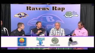 Baltimore Ravens Rap - Week 7 - Part 4