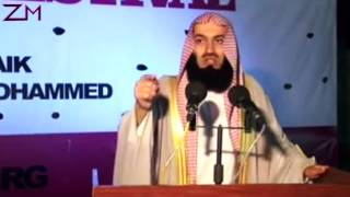 "getlinkyoutube.com-The 8 letter password ""iloveyou"" ~ Mufti Ismail Menk!!"