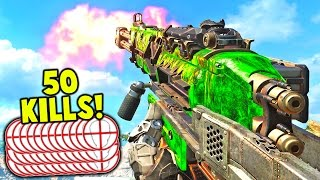 getlinkyoutube.com-50+ KILLS SNIPING ONLY! | Pr3ston to Commander #3 (Black Ops 3)