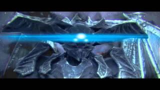 "getlinkyoutube.com-Destiny: The Taken King - The Coming War: Hive King Oryx ""Gather Them I Will Take Them All"" Cutscene"