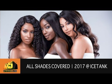 All Shades Covered Event 2017 @ Ice Tank London