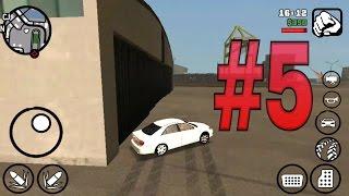 getlinkyoutube.com-#5 تحويل لعبة GTA sa الى هجوله سعودية على الاندرويد