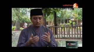 getlinkyoutube.com-Trobosan Baru Menghafal Cepat al-Qur'an - HANIFIDA di POTRET SCTV (16-09-2013)