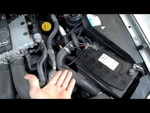 Где в Suzuki XL7 находятся щетки генератора