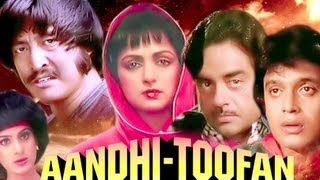 getlinkyoutube.com-Aandhi  Toofan - Trailer