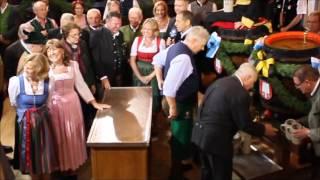 O´zapft is 2016 (Video: Gerd Bruckner)