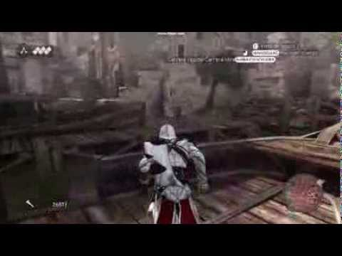 como ser tan estupido peleando en assassins creed