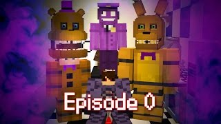 getlinkyoutube.com-MINE Nights at Freddy's - Episode 0 - FNAF Minecraft Roleplay