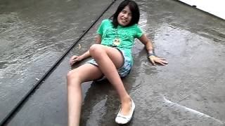 getlinkyoutube.com-Ser flexible cn valeria xD Naaaa ' mentira