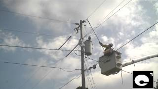getlinkyoutube.com-Let's Talk About Power Lines - Reclosers vs Fused Cutouts (Expulsion fuses)