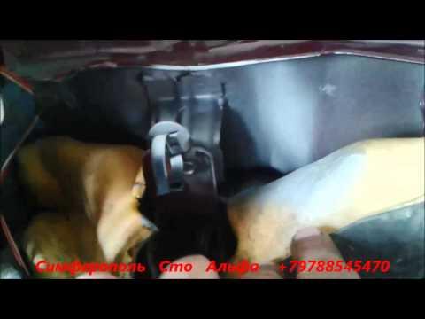 Ремонт педали сцепления авто Nissan Primera +79788545470 Симферополь