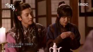 getlinkyoutube.com-[Fanvid] (官方MV中字) 奇皇后OST 致蝴蝶   Empress Ki --- To The Butterfly