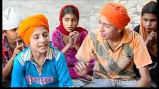 Top Punjabi Comedy Scene - Fake Saint Gets Caught - Family 423 - Gurchet Chittarkar