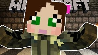 getlinkyoutube.com-Minecraft: THE GIRL IMPOSTER! - THE FOURTH AGE [4]