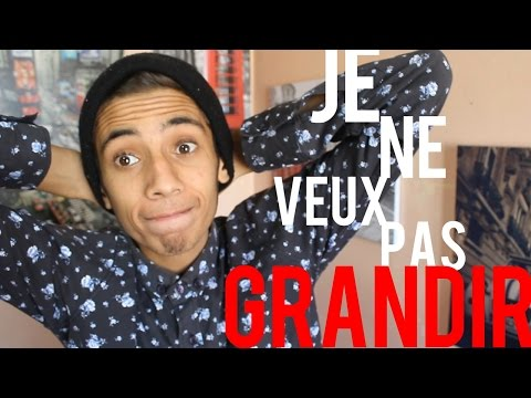 Mourad Oudia - Grandir?