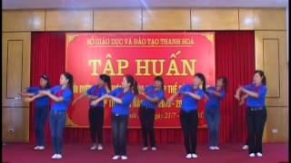 getlinkyoutube.com-Vũ Điệu Rửa Tay