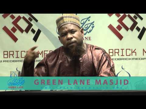 The Mawlid (Eid Milad Ul-Nabi) Exposed - Sheikh Abu Usamah At-Thahabi