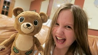 JERRY THE BEAR MIRACLE TOY FOR TYPE 1 DIABETICS!!! 🐻
