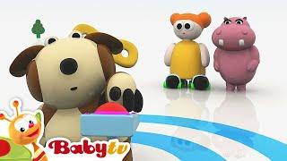 getlinkyoutube.com-Hippa Hippa Hey - New on BabyTV