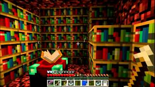 getlinkyoutube.com-Minecraft Escape - Afterlife Szpieg Żelaznego Boga, cz 3