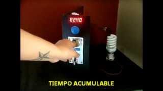 getlinkyoutube.com-TEMPORIZADOR  DE DISPOSITIVOS ELECTRICOS