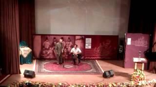 getlinkyoutube.com-آخرین اجرای زنده مرتضی احمدی در کاخ گلستان سال 1391