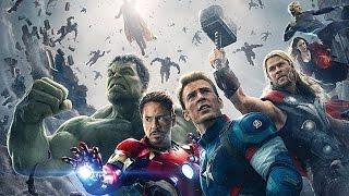 getlinkyoutube.com-Avengers Era de Ultrón - Álbum  de figuritas Panini con 20 sobres (Los Vengadores) 2015