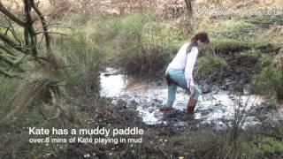 getlinkyoutube.com-kates' muddy paddle