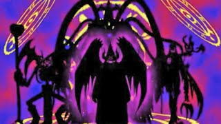 Digimon Theory - The Daemon Corps