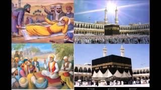 getlinkyoutube.com-Truth Behind Guru Nanak Dev Ji Mecca Visit (Must Watch)