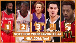 getlinkyoutube.com-Shaqtin' A Fool 2015/16 Regular Season Compilation