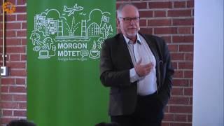 MORGONMÖTET nov 16 - Leif Siurin, Kultur och Näringsliv