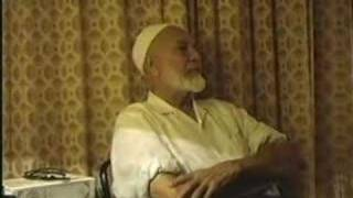 getlinkyoutube.com-Deedat's Debate With American Soldiers - Sheikh Ahmed Deedat (1/11)