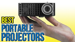 getlinkyoutube.com-10 Best Portable Projectors 2016