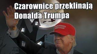 getlinkyoutube.com-Setki czarownic zorganizowało masowe przeklinanie Donalda Trumpa
