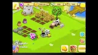 getlinkyoutube.com-المزرعه السعيده للموبايل Family Farm Seaside