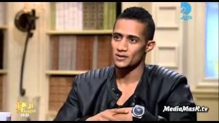 getlinkyoutube.com-لقاء الممثل محمد رمضان بعد خروجه من السجن مع وائل الابراشى