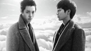getlinkyoutube.com-Jung Joon Young & Roy Kim - Becoming Dust