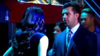 getlinkyoutube.com-Andrea y Samuel - Samuel beso a Andrea - Tierra de Reyes