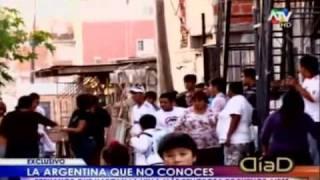 getlinkyoutube.com-LA ARGENTINA QUE NO CONOCES   PERUANOS QUE HABITAN LA VILLA MAS PELIGROSA DE BUENOS AIRES