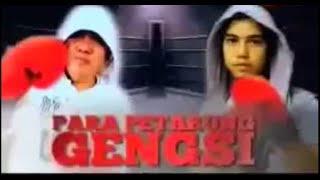 getlinkyoutube.com-Video Pertarungan Tinju Al vs Farhat Abbas [Full]
