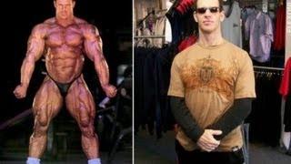 getlinkyoutube.com-Steroids Before & After !!!