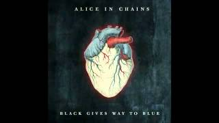 getlinkyoutube.com-Alice In Chains~ Black Gives Way To Blue (Full Album)