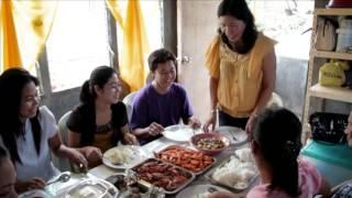 getlinkyoutube.com-Bagakeño Cashew Nuts Bagac, Bataan