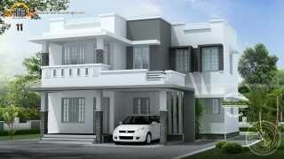 getlinkyoutube.com-Kerala Home design - House Designs May 2014