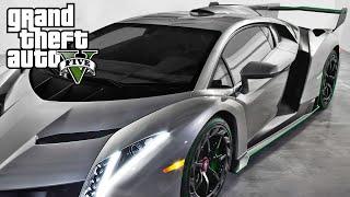 getlinkyoutube.com-NEW HYPERCAR in GTA 5 = FASTEST CAR IN THE GAME