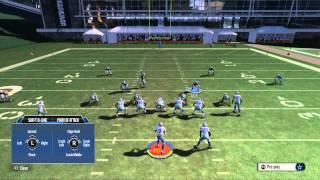 getlinkyoutube.com-Madden NFL 16| How to Play Defense in Madden 16| 4-3 Wide Nine Free Defensive Guide