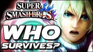 getlinkyoutube.com-Super Smash Bros WHO CAN SURVIVE Shulk's Counter? (Wii U)